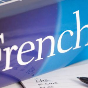 French Brush-up Course