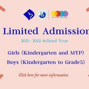 Student-Admission